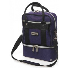 Hunter 310 2 Bowl Carry Bag Purple