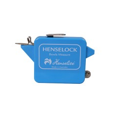 Henselock Measure - Blue
