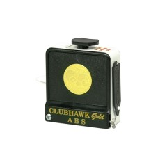 Clubhawk Measure - White/Black