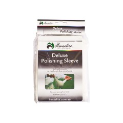 Henselite Polishing Sleeve - Deluxe