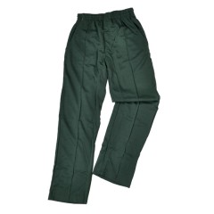 Driveline Trousers - Bottle Green