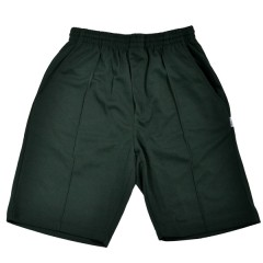 Driveline Shorts - Bottle Green