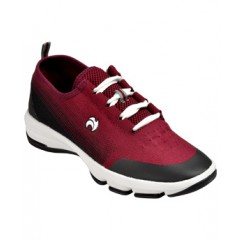 Henselite Mens Aviate 62 Maroon/Black