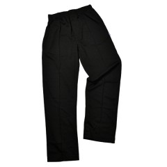 Driveline Trousers - Black