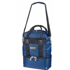 Hunter 310 2 Bowl Carry Bag Navy