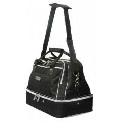 Hunter 410 4 Bowl Carry Bag Black