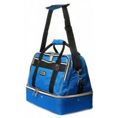 Hunter 410 4 Bowl Carry Bag Blue