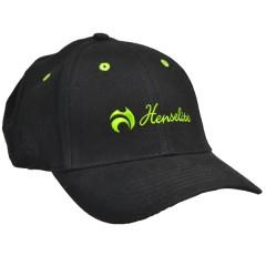 f47160851ce Henselite Cap Black Lime Henselite Cap Black Lime