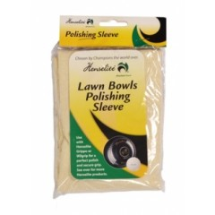 Henselite Polishing Sleeve - Standard