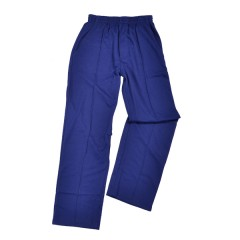Driveline Trousers - Navy Blue