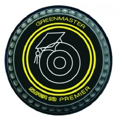 Greenmaster Premier Super 10 Black