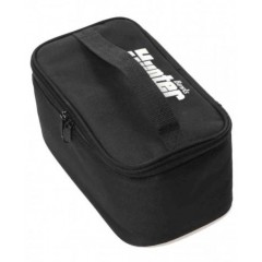 Hunter 2 Bowl Lift Out Bag Black